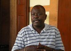L'avocat haïtien Mario Joseph. [Wikimedia]