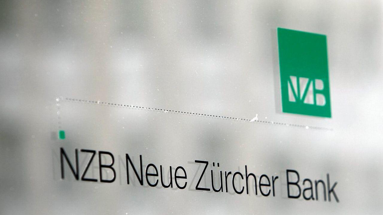 La Neue Zürcher Bank a déposé le bilan après avoir été prise dans les filets de la justice américaine. [Keystone]