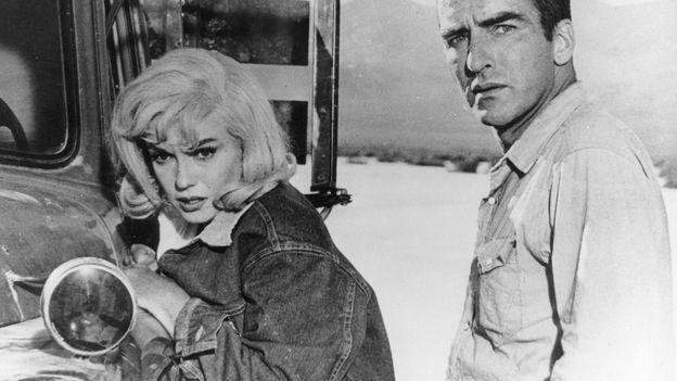 Les Désaxés (The Misfits) - John Huston - 1961