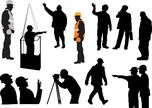 L'avenir du travail en question. [Alexander Potapov - Fotolia]