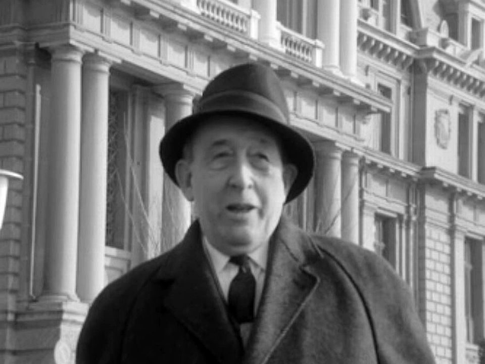 A. Marcel, un chroniqueur judiciaire et journaliste captivant.