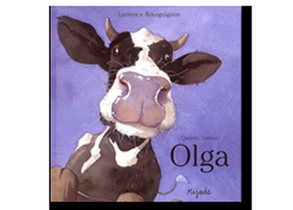 """""""Olga"""" de Laurence Bourguignon et Quentin Gréban. [RTS]"""