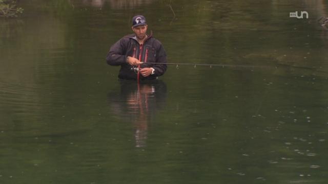 A la pêche au brochet [RTS]