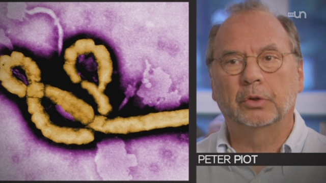 Retour sur l'apparition d'Ebola…il y a 38 ans [RTS]