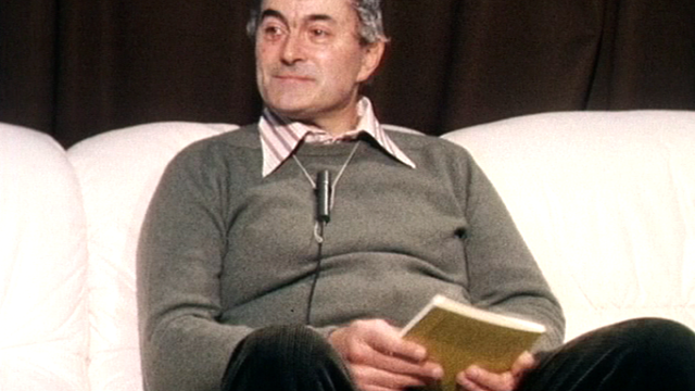 Gaston Cherpillod (2) [RTS]