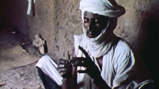 In-Gall, le relais de l'ancienne route des caravanes au Niger. [RTS]