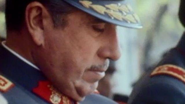 Ordre, travail et obéissance au Chili du général Pinochet. [RTS]