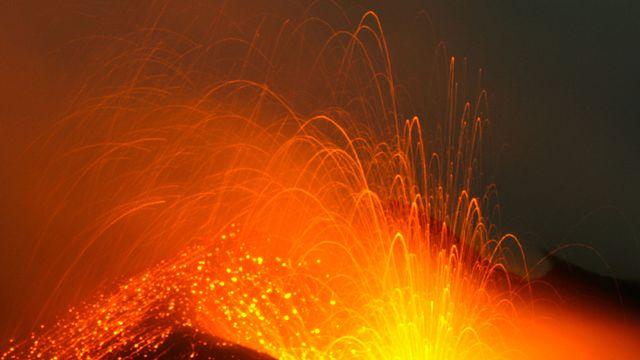 L'activité volcanique de la Lune s'est arrêtée il y a 100 ou même peut-être 50 millions d'années. Rainer Albiez Fotolia [Rainer Albiez - Fotolia]