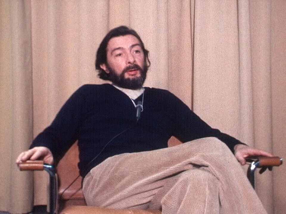 Jean-Paul Clebert [RTS]
