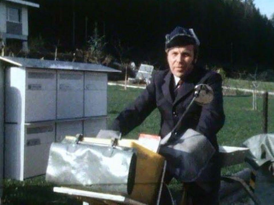 Le service postal doit-il être rentable? La question divise. [RTS]