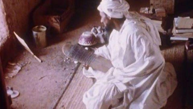 Elle fut une des villes les plus brillantes du Sahara. [RTS]