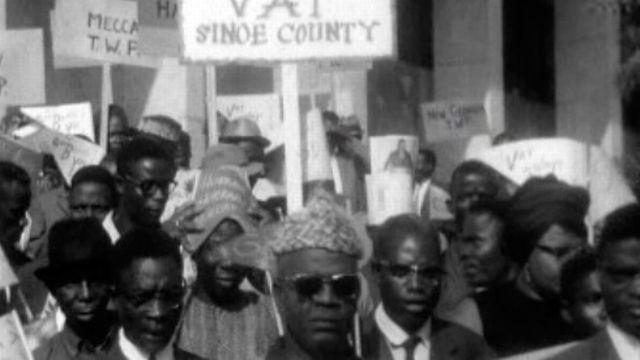 Le Liberia profite d'un modèle de société très américain. [RTS]