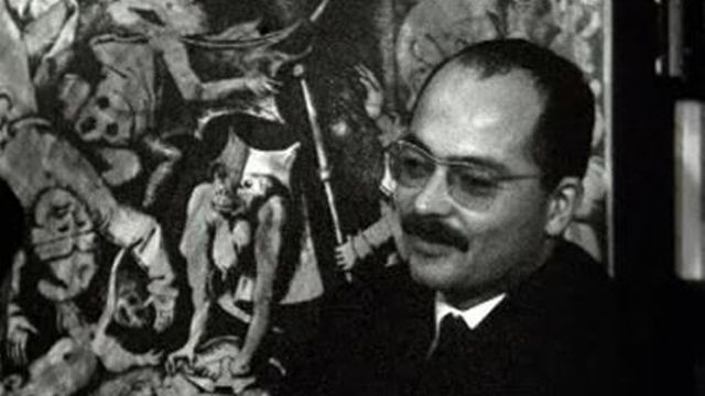 Pauvert à la Foire du livre de Francfort en 1963 [Reportage TSR 1963]