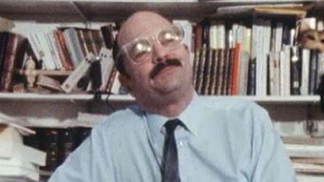 Pauvert à la TSR en 1989 [TSR 1989]