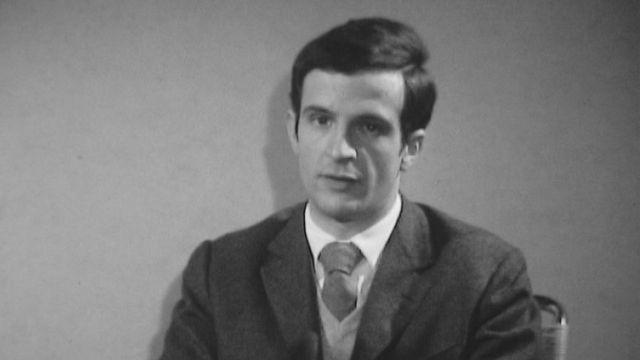 François Truffaut [RTS]
