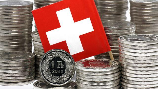 L'argent des impôts permet de faire fonctionner le pays. Schlierner Fotolia [Schlierner - Fotolia]