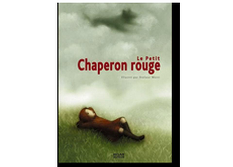 """""""Le petit chaperon rouge"""" adapté par Nicola Cinquetti et Stefano Morri d'après le conte des frères Grimm. [RTS]"""