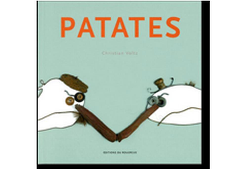"""""""Patates"""" de Christian Voltz. [RTS]"""
