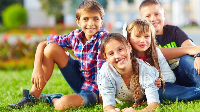Les enfants souffrent d'un manque d'écoute en Suisse, et ceci dans des domaines aussi variés que l'école ou la santé. [© Olesia Bilkei - Fotolia]