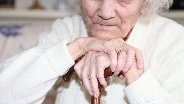 Alzheimer: qu'est-ce?  [Wissmann Design]