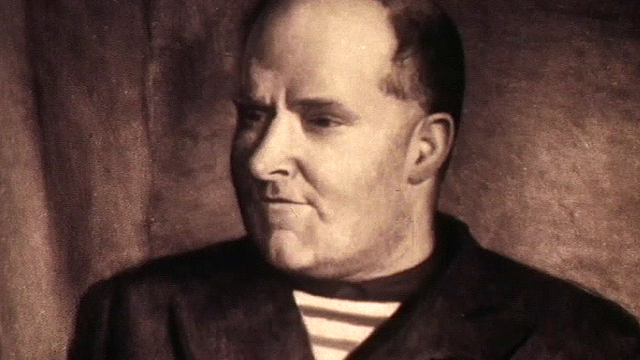 Charles Albert Cingria. [RTS]