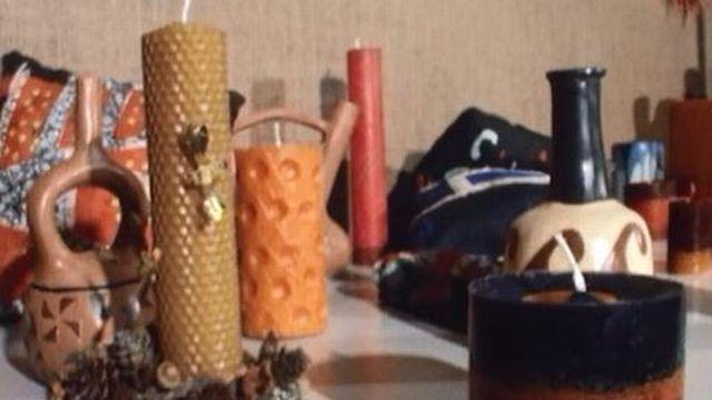 Quelques conseils pratiques pour fabriquer ses bougies. [RTS]