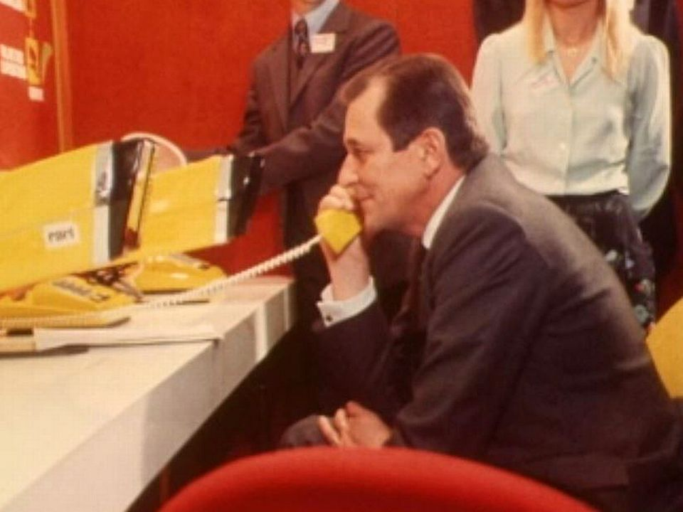 Telecom 75: que de nouveautés dans les télécommunications! [RTS]