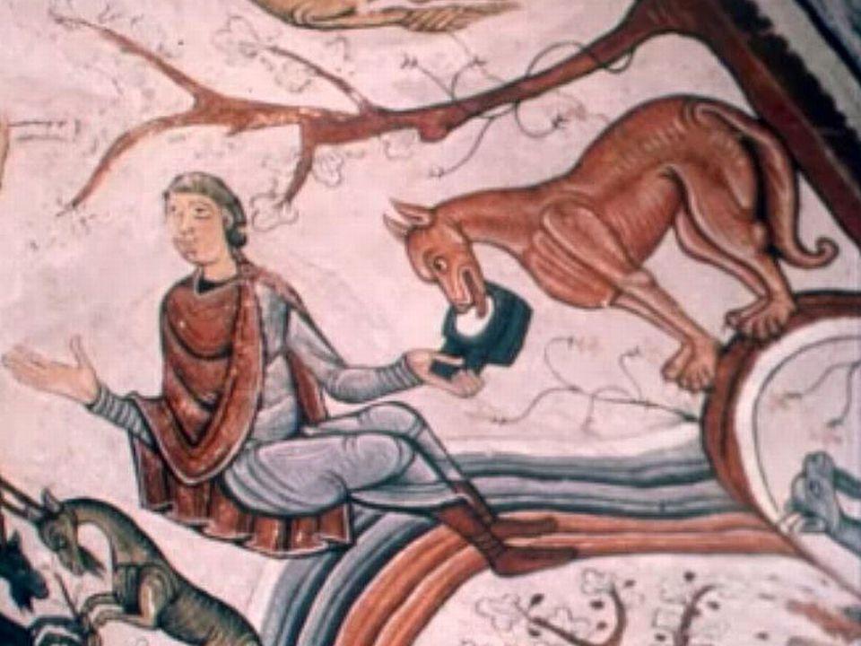 La Catalogne a conservé d'importants vestiges de l'art roman.