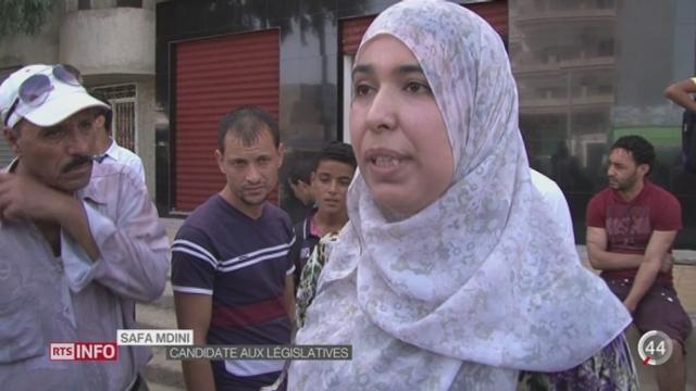 Elections tunisiennes: le scrutin sera marqué par un duel entre les anti-islamistes et le parti Ennahdha [RTS]