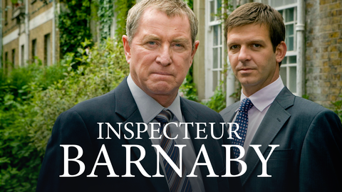 Inspecteur Barnaby - Play RTS