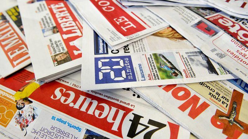 """Résultat de recherche d'images pour """"SUISSE, MEDIAS, PUBLICITES"""""""