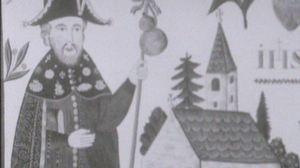 Peintures du curé - rts.ch - Divers