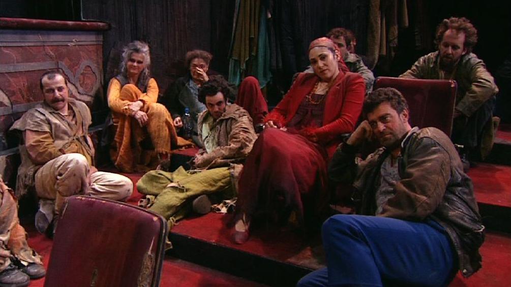 <em>Théâtre</em> des <em>Osses</em>: la passion de la scène