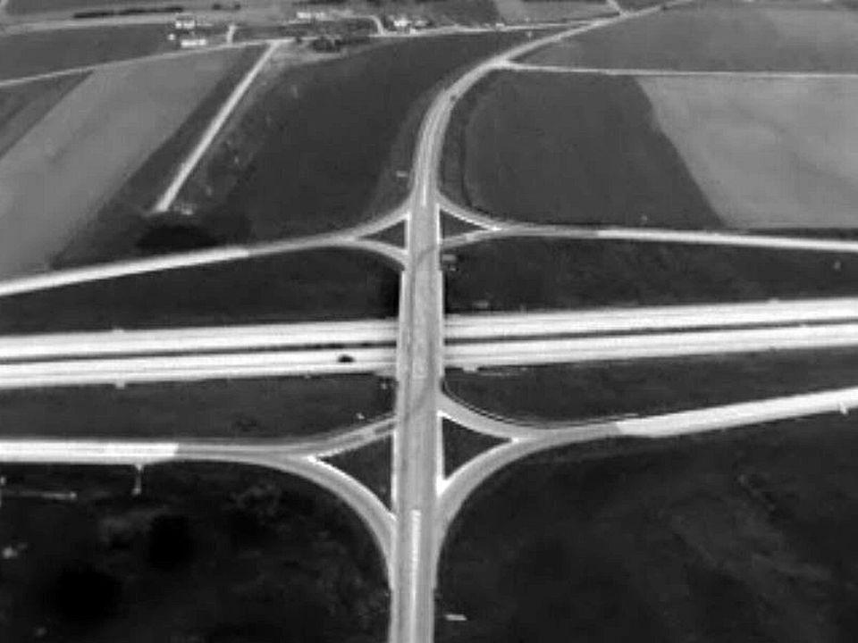 Le point sur l'avancement des travaux de l'autoroute N1.