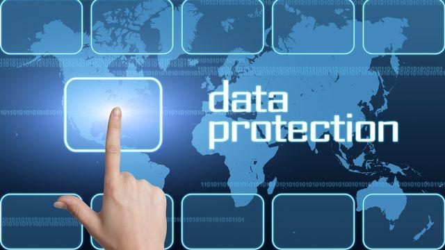 Protection des données, internet, web, big data [© Mathias Rosenthal - Fotolia]