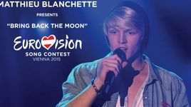 Matthieu Blanchette - Bring Back The Moon [RTS]