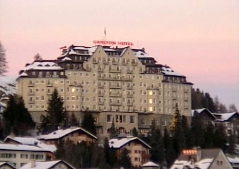 La jet set divers - Hotel de luxe a prix casse ...
