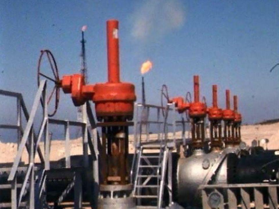 En plein choc pétrolier, l'Occident peut compter sur l'Iran. [RTS]