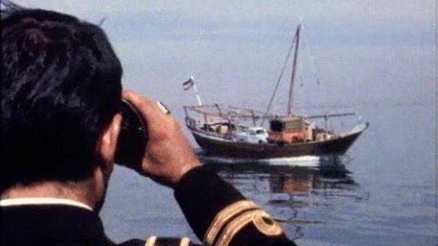 Le Golfe persique est un enjeu stratégique vital. [RTS]