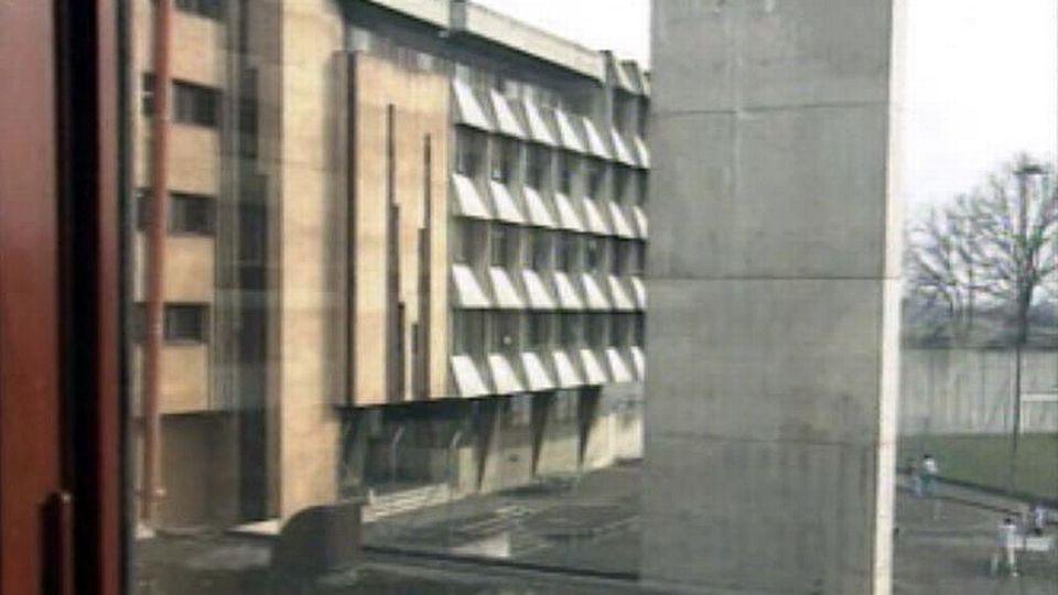 Le sida devient une des composantes du milieu carcéral en Suisse.