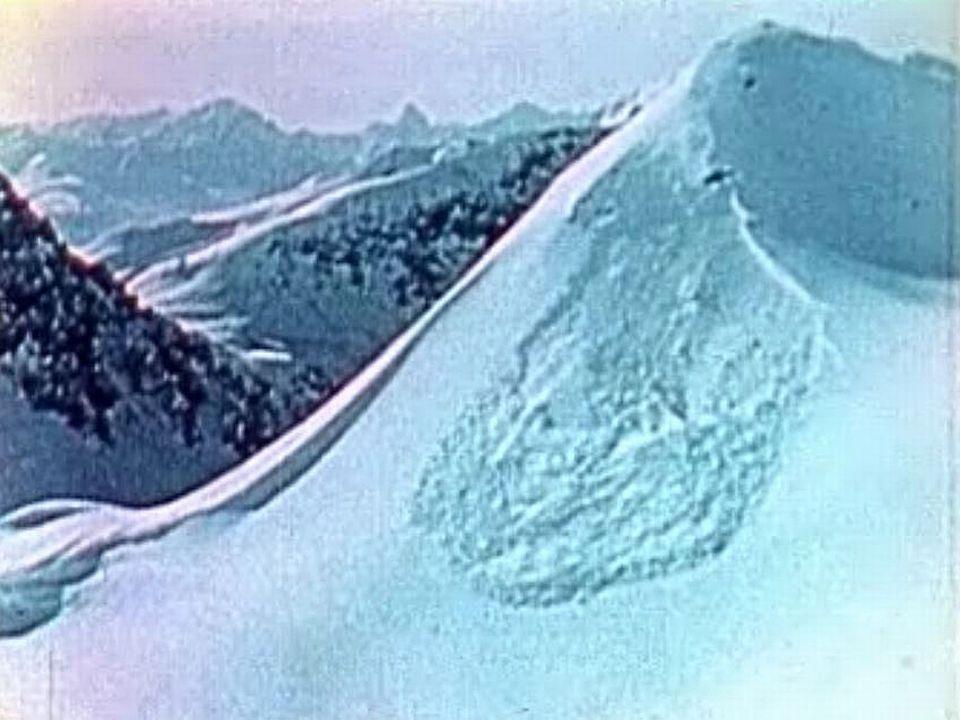 Dans quelles conditions se déclenche une avalanche?