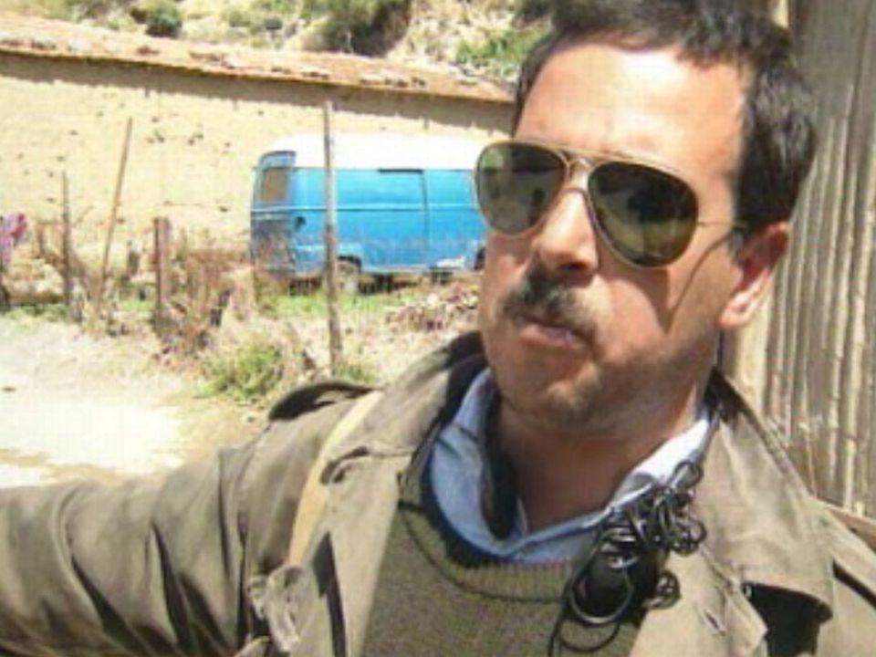 Enquête dans un village algérien après un massacre des islamistes.