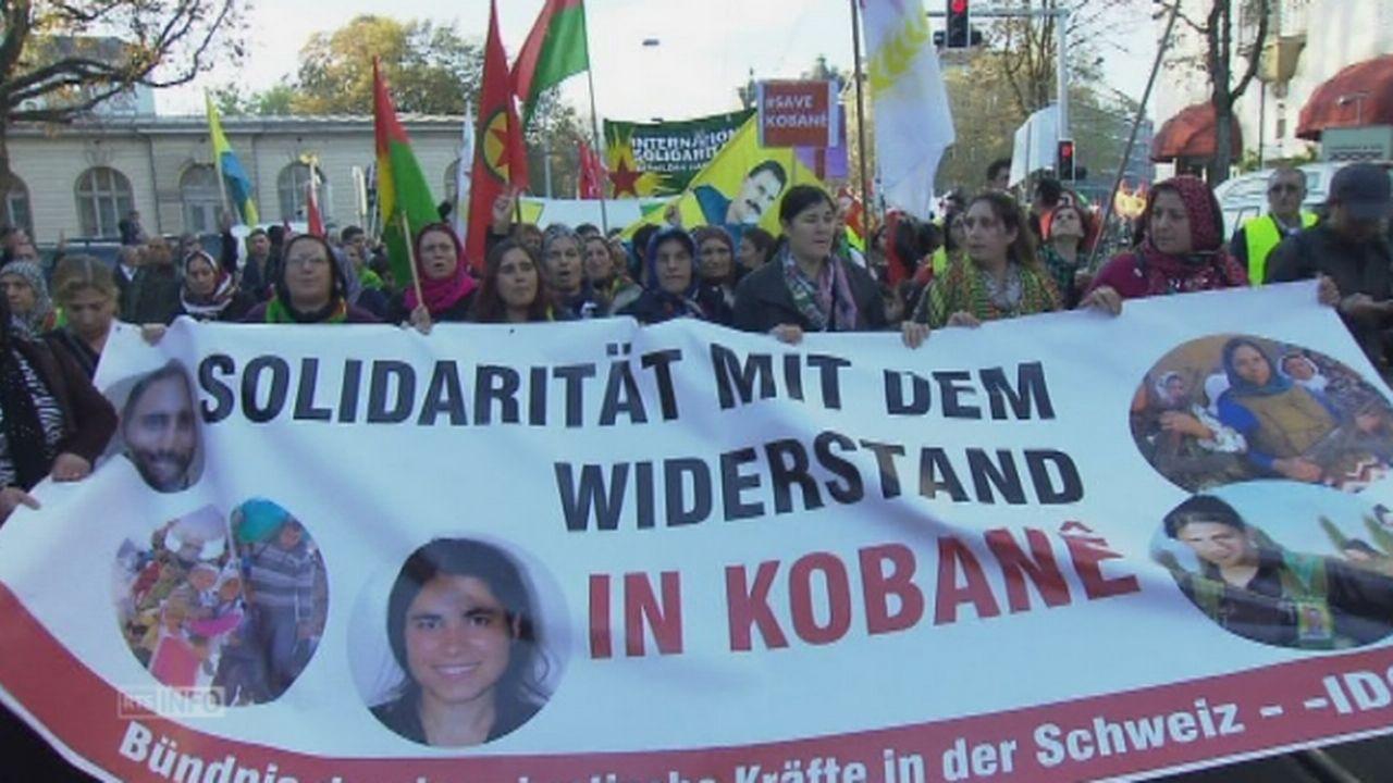 Kurdes [RTS]