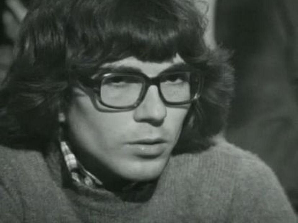 Le choix d'un métier en 1973. [RTS]
