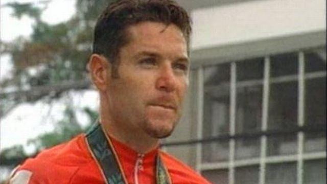 Pascal Richard en 1996. [RTS]