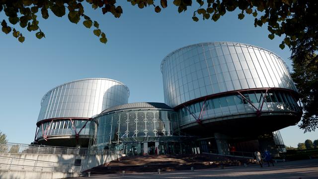 La Cour européenne des droits de l'homme épingle la Suisse. [AFP]