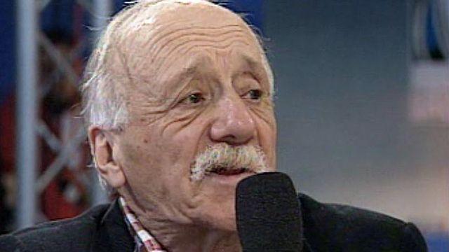 Maurice Chappaz a entretenu une longue correspondance.