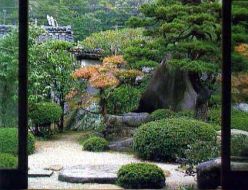 Dans les all es des plus beaux jardins dossiers for Jardin anglais geneve suisse
