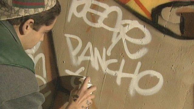 Culture hip-hop [RTS]