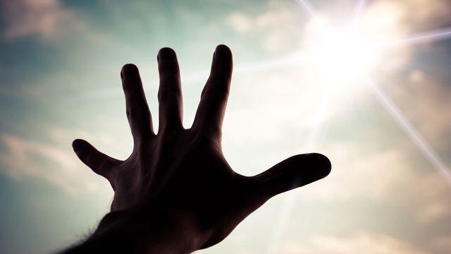 Le Soleil est souvent lié au divin. eevl Fotolia [eevl - Fotolia]
